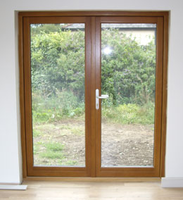 Example French Door