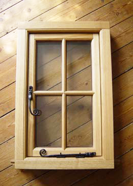 Flush Casement Windows In London With Amp Without Glazing Bars